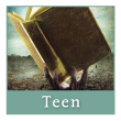 Summer Reader Icon