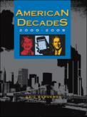 American Decades 2000-2009 cover