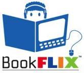 Bookflix logo