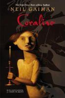Book Cover for Coraline