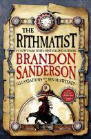 Book Cover for the Rithmatist