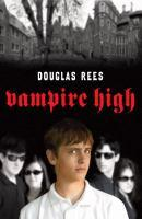 Book Cover for Vampire High