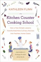 Kitchen counter cooking cover