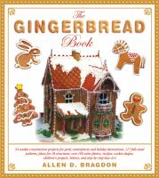 Gingerbread Book book cover