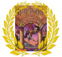 Harry Potter with Laurel Wreath