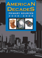 American Decades Book Cover Image