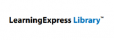 LearningExpress Library Logo image