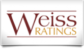 Weiss Ratings logo image