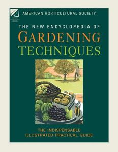 Picture of The New Encyclopedia of Gardening Techniques