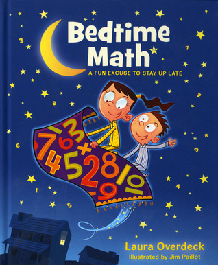 Bedtime Math cover