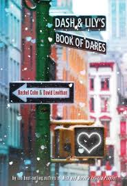 Dash & Lily's Book of Dares cover imatge