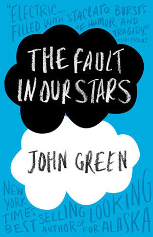 Fault in Our Stars cover image