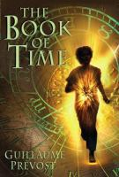 Book Cover for The Book of Time