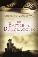 Book cover for Battle of Dungragglin