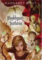 Book Cover for Maddigan's Fantasia