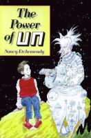 Book Cover for The Power of Un