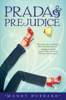 Book Cover for Prada & Prejudice