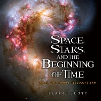 Book Cover for Space, Stars, and the Beginning of Time