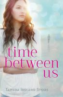 Book Cover for Time Between Us