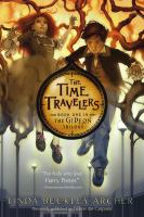 Book Cover for The Time Travelers