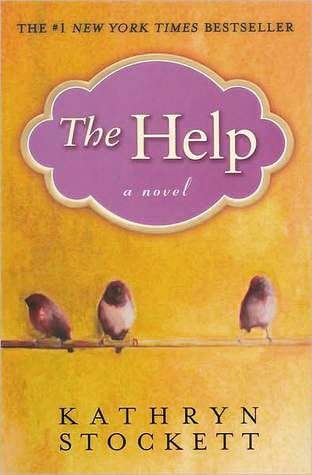 The Help cover
