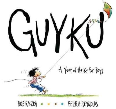 Guyku cover