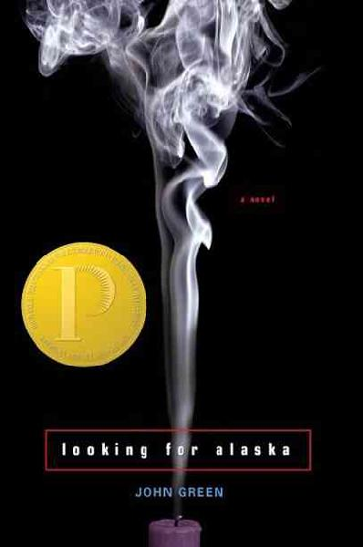 Lookoing For Alaska cover