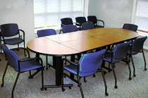 UAPL Meeting Room A