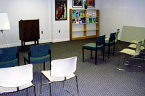 UAPL Lane Road Branch Meeting Room