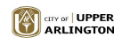 Icon City of Upper Arlington