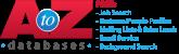 AtoZdatabases logo