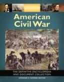 American Civil War e-resource cover image