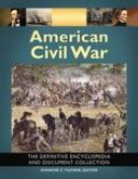 American Civil War e-resource cover image