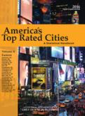 America's top-rated cities E-Book Cover