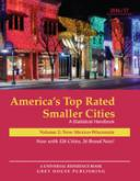 America's top-rated smaller cities E-Book Cover