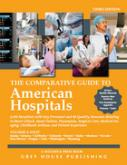 Comparative Guide to American Hospitals cover