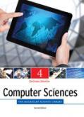Computer sciences e-resource cover