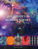 Discoveries in modern science e-resource cover