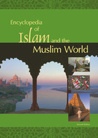 Encyclopedia of Islam and the Muslim World Cover