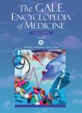 Gale Encyclopedia of Medicine cover