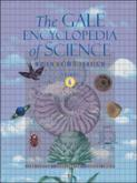 Gale Encyclopedia of Science logo