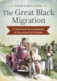 The Great Black Migration e-book cover