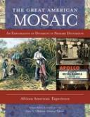 Great American Mosaic e-book cover