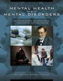 Mental health and mental health disorders E-Book Cover