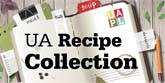 UA Recipe Collection logo