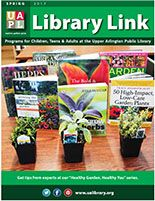 Spring 2017 Library Link program guide