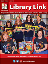 Summer 2017 Library Link program guide