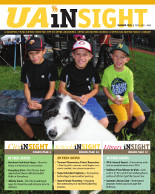2015 Summer Insight cover