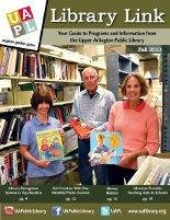 Cover UAPL Program Guide Fall 2013