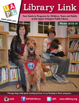 Winter 2015-16 Library Link program guide